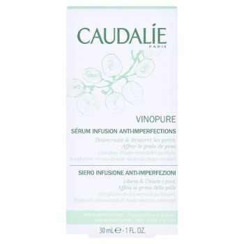caudalie cofre vinopure anti imperfecciones