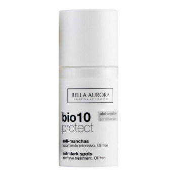 bella aurora bio 10 piel sensible 30 ml