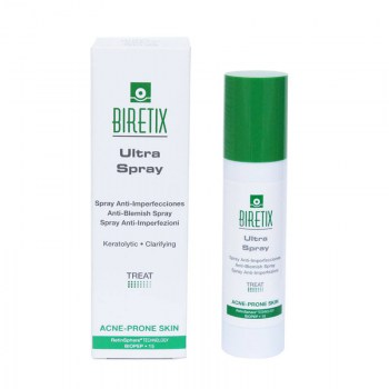 biretix ultra spray 50 ml