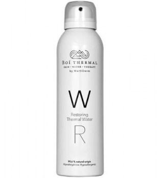 boi thermal restoring thermal water 150ml