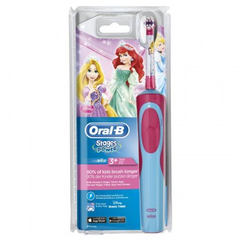 braun cepillo dental oral b stages frozen