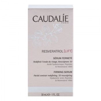 caudalie resveratrol lift serum firmeza 30 ml