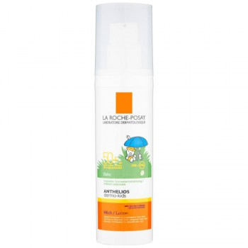la roche posay anthelios baby spf50 50ml