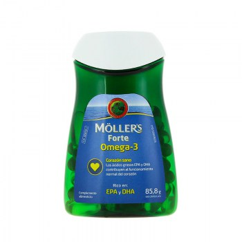 mllers forte omega 3 60 capsulas